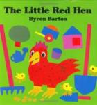 little-red-hen-byron-barton-hardcover-cover-art